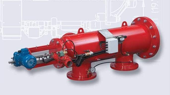 Фильтрационное оборудование AMIAD SAF