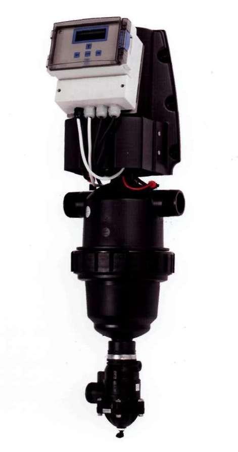 Фильтрационное оборудование AMIAD TAF