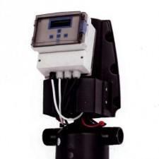 Filtration equipment AMIAD TAF