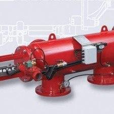 Filtration equipment AMIAD SAF