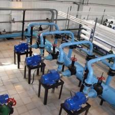 Энергосберегающие технологии в системах обессоливания воды