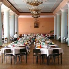 Водоподготовка ресторанов, столовых и других заведений общественного питания.