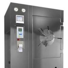 Водоподготовка автоклавов и другого стерилизационного оборудования.