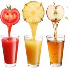Водоочистка для изготовления фруктовых и овощных соков.