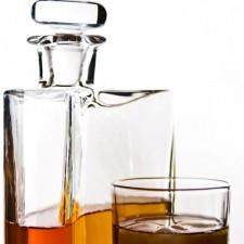 Очистка воды для ликеро-водочной промышленности.