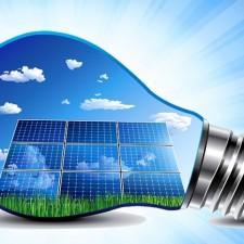 Водоподготовка производства солнечных батарей.