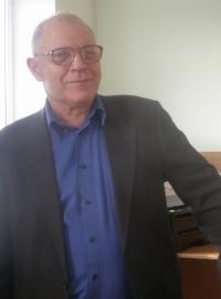 Риферт Владимир Густавович