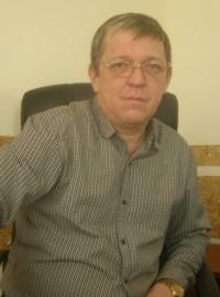 Alexander Zolotukhin